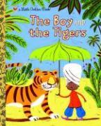 Cover-Bild zu The Boy and the Tigers von Bannerman, Helen