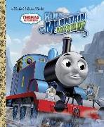 Cover-Bild zu Blue Mountain Mystery (Thomas & Friends) von Awdry, W. Rev