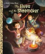Cover-Bild zu The Elves and the Shoemaker von Suben, Eric