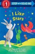 Cover-Bild zu I Like Stars (eBook) von Brown, Margaret Wise