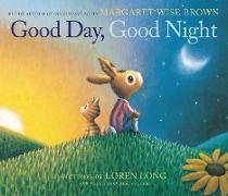 Cover-Bild zu Good Day, Good Night von Brown, Margaret Wise