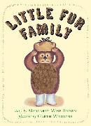 Cover-Bild zu Little Fur Family Deluxe Edition in Keepsake Box von Brown, Margaret Wise