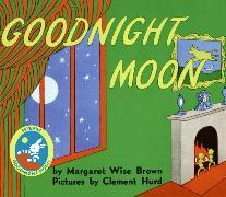 Cover-Bild zu Goodnight Moon Board Book von Brown, Margaret Wise