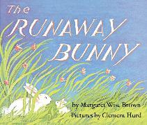 Cover-Bild zu The Runaway Bunny Board Book von Brown, Margaret Wise