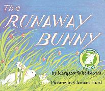 Cover-Bild zu The Runaway Bunny von Brown, Margaret Wise