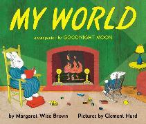 Cover-Bild zu My World von Brown, Margaret Wise