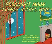 Cover-Bild zu Goodnight Moon/Buenas noches, Luna von Brown, Margaret Wise