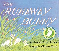 Cover-Bild zu The Runaway Bunny Padded Board Book von Brown, Margaret Wise