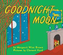 Cover-Bild zu Goodnight Moon Padded Board Book von Brown, Margaret Wise