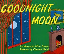 Cover-Bild zu Goodnight Moon Lap Edition von Brown, Margaret Wise