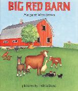 Cover-Bild zu Big Red Barn von Brown, Margaret Wise