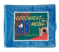 Cover-Bild zu Goodnight Moon Cloth Book von Brown, Margaret Wise