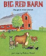 Cover-Bild zu Big Red Barn Board Book von Brown, Margaret Wise