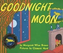 Cover-Bild zu Goodnight Moon von Brown, Margaret Wise