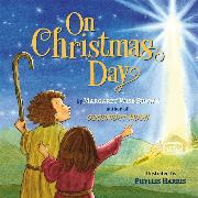 Cover-Bild zu On Christmas Day von Brown, Margaret Wise