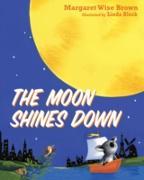 Cover-Bild zu Moon Shines Down (eBook) von Brown, Margaret Wise