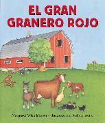 Cover-Bild zu El Gran granero rojo von Brown, Margaret Wise