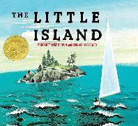Cover-Bild zu The Little Island von Brown, Margaret Wise