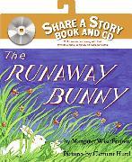 Cover-Bild zu The Runaway Bunny Book and CD von Brown, Margaret Wise