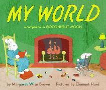 Cover-Bild zu My World Board Book von Brown, Margaret Wise