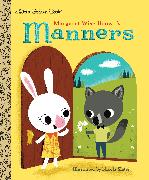 Cover-Bild zu Margaret Wise Brown's Manners von Brown, Margaret Wise