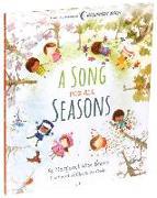 Cover-Bild zu A Song For All Seasons von Brown, Margaret Wise