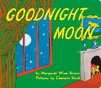 Cover-Bild zu Goodnight Moon von Wise Brown, Margaret