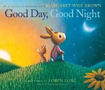 Cover-Bild zu Good Day, Good Night (eBook) von Brown, Margaret Wise