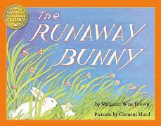 Cover-Bild zu Runaway Bunny (Read Aloud) (Essential Picture Book Classics) (eBook) von Brown, Margaret Wise
