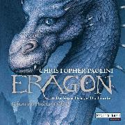 Cover-Bild zu Eragon - Das Vermächtnis der Drachenreiter (Audio Download) von Paolini, Christopher