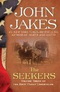 Cover-Bild zu The Seekers (eBook) von Jakes, John