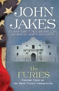 Cover-Bild zu The Furies (eBook) von Jakes, John