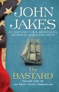 Cover-Bild zu The Bastard (eBook) von Jakes, John