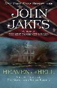 Cover-Bild zu Heaven and Hell (eBook) von Jakes, John