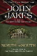 Cover-Bild zu North and South (eBook) von Jakes, John
