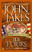 Cover-Bild zu The Furies von Jakes, John