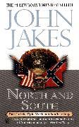 Cover-Bild zu North and South von Jakes, John