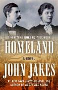 Cover-Bild zu Homeland (eBook) von Jakes, John