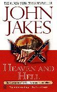 Cover-Bild zu Heaven and Hell von Jakes, John
