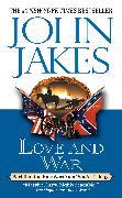 Cover-Bild zu Love and War von Jakes, John