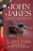 Cover-Bild zu The Lawless (eBook) von Jakes, John