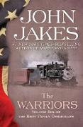 Cover-Bild zu The Warriors (eBook) von Jakes, John