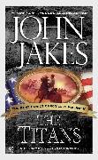 Cover-Bild zu The Titans von Jakes, John