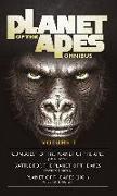 Cover-Bild zu Planet of the Apes Omnibus 2 (eBook) von Jakes, John