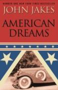 Cover-Bild zu American Dreams (eBook) von Jakes, John
