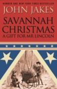 Cover-Bild zu Savannah Christmas (eBook) von Jakes, John