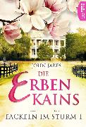 Cover-Bild zu Die Erben Kains (eBook) von Jakes, John