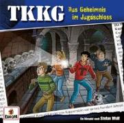 Cover-Bild zu TKKG 216. Das Geheimnis im Jagdschloss