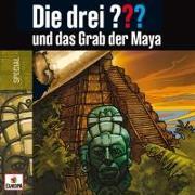 Cover-Bild zu Die drei ??? und das Grab der Maya