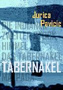Cover-Bild zu Tabernakel (eBook) von Pavicic, Jurica